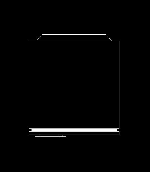 Bloque de Refrigerador