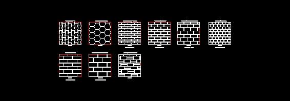 Piezas Tabique Por M2 De Muro