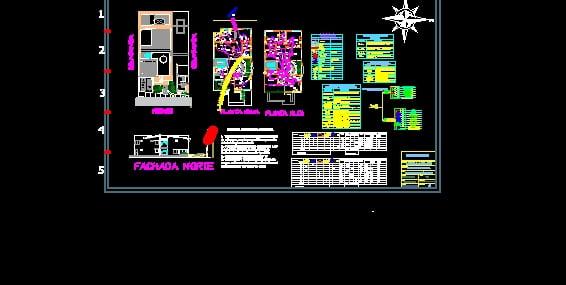 instalacion electrica residencial