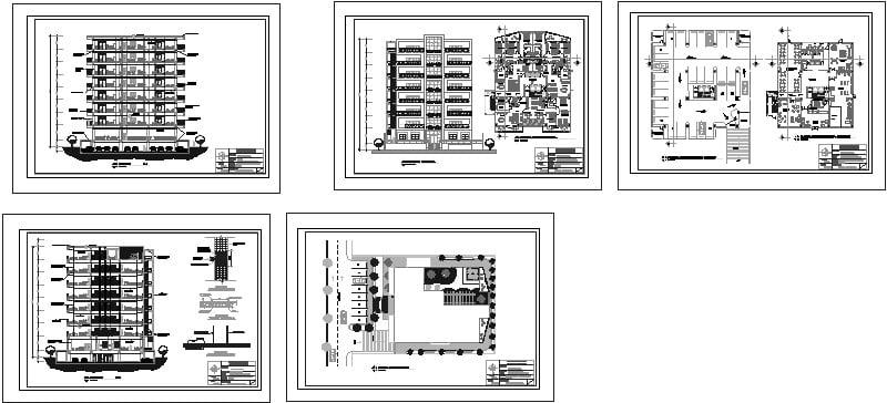 edificio de apartamentos (20/u)