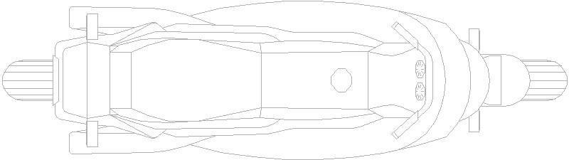 moto velocidad planta