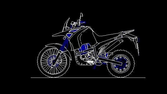 moto 2d