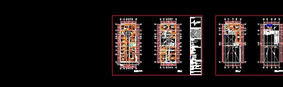 Descarga gratis planos arquitectonicos planos y bloques for Software planos arquitectonicos