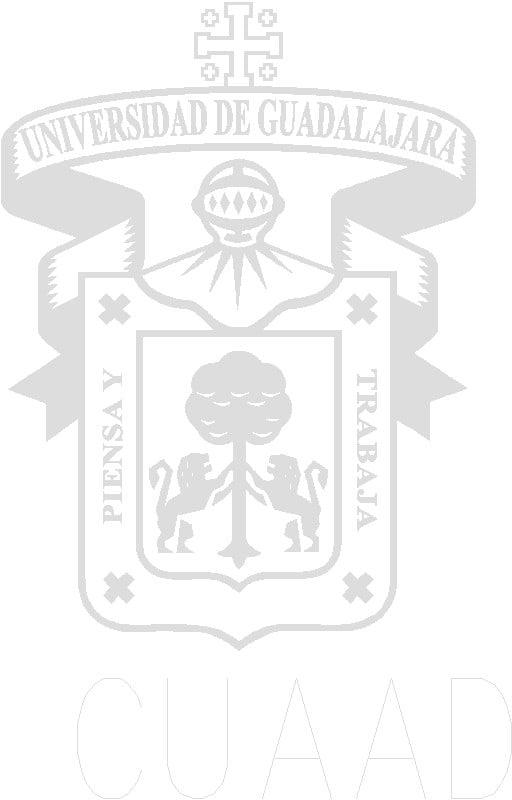Logo Cuaad Udg