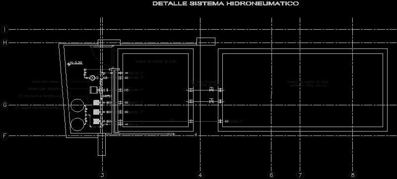 Sistema Prezurizado Hidraulico